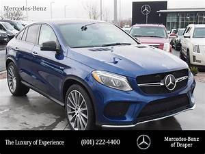 New 2018 Mercedes Benz GLE AMG GLE 43 4MATIC Coupe COUPE