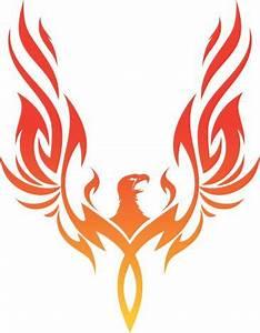 Best 25+ Phoenix vector ideas on Pinterest | Phoenix bird ...