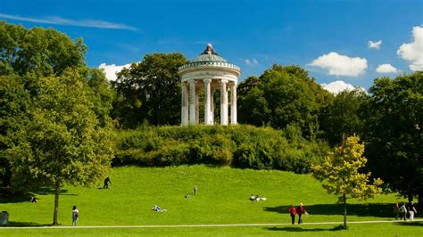 Englischer Garten München Kiosk by Things To Do In Munich Germany Tours Sightseeing