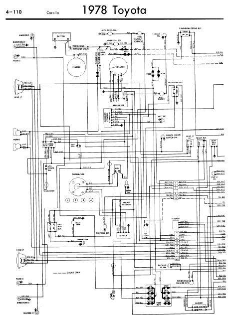 1978 toyota hilux engine diagram online wiring diagram