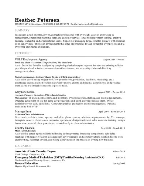 detail oriented examples resume examples detail oriented resume ixiplay free
