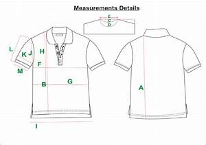 tech pack template mens half sleeves formal polo t shirt With full size t shirt template