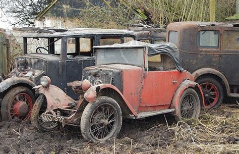 Antique Cars Found In Barn by Classic Car Barn Find Photo Gallery Telegraph