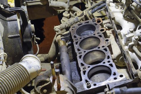 blown head gasket repair cost bluedevil products