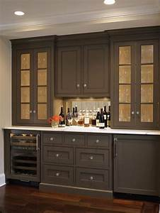 25 best ideas about built in buffet on pinterest built With best brand of paint for kitchen cabinets with upc stickers