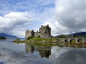Eilean Donan Castle | Scots Roots