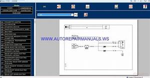 Renault Modus J77 Nt8334 Disk Wiring Diagrams Manual 09