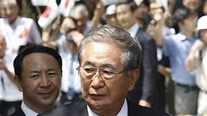 Tokyo Governor: 'Obama Told The CIA To Assassinate Me'
