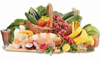 Diet Balanced Groups Healthy Nutrition Foods Health