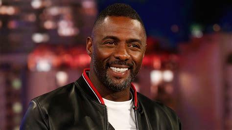 People's Sexiest Man Alive 2018: Idris Elba Is (Finally ...