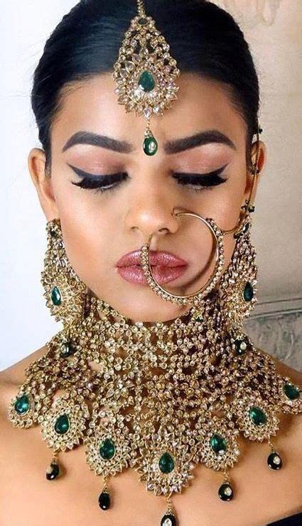 pinterest atpawank indischer hochzeitsschmuck