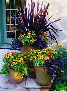Plantes Et Fleurs Pour Balcon : comment fleurir son balcon en 80 photos avec des id es ~ Premium-room.com Idées de Décoration