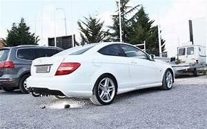 Mercedes Classe C Pack Amg : attelage mercedes classe c coupe w204 pack amg mercedes classe c coupe w204 pack amg gdw patrick ~ Maxctalentgroup.com Avis de Voitures
