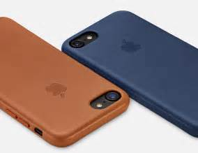 Leather Phone Cases iPhone 7