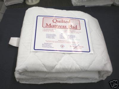 Waterbed Mattress Cover by Quilted Waterbed Mattress Cover Free Shipping