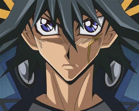 Yusei Fudo Deck Anime by Yusei Fudo Yu Gi Oh 5d S Image 569953 Zerochan