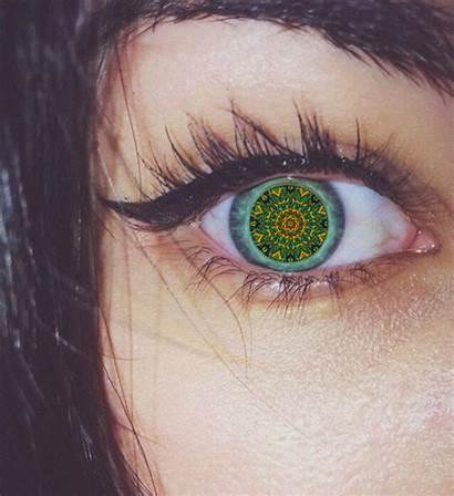 Trippy Lsd Mdma Eye Acid Weed Trip