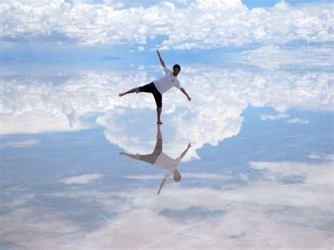 photomonde salar d uyuni le plus grand d 233 sert de sel du monde bolivie