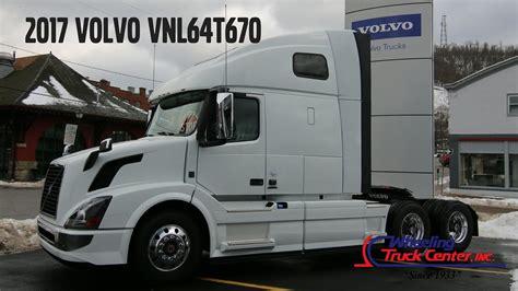 tesla inside engine 2017 volvo vn670 truck overview youtube