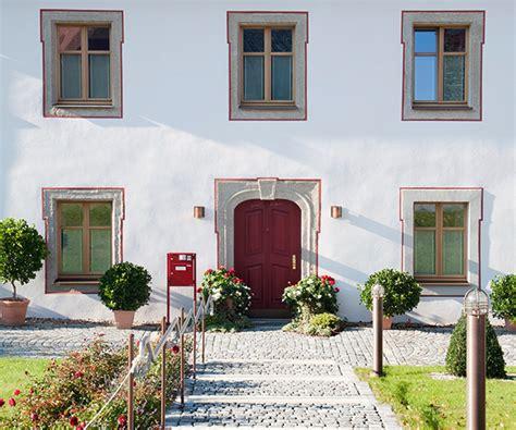 Edle Haustüren & Eingangstüren Aus Holz, Alu & Kunststoff HÖhbauer