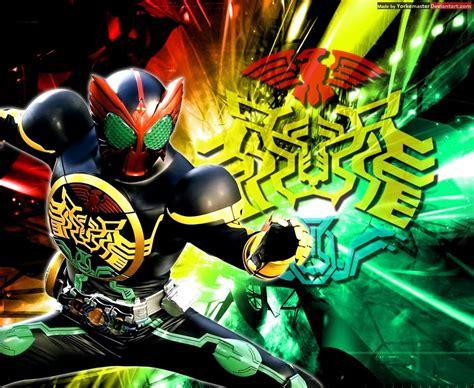 Kamen Rider Ooo Core Medals Wallpaper By Vrixxzdeviantartcom