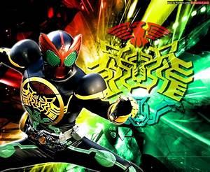 Kamen Rider Art Ooo   Collection 11+ Wallpapers