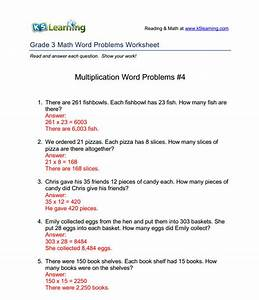 Diagram Word Problems And Solutions