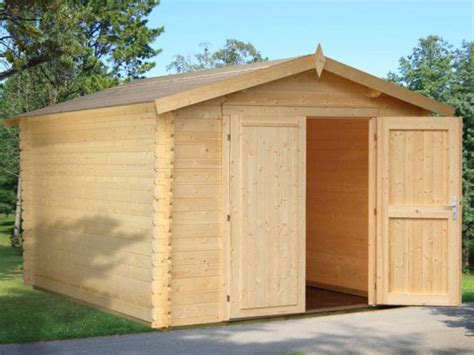 timber shed kits is choosing a wood shed kits a option to save money