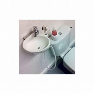 Petit Lave Main Wc : wici mini pack wc avec petit lave mains config standard ~ Dailycaller-alerts.com Idées de Décoration
