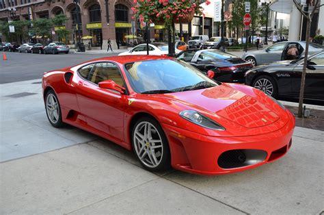 2007 Ferrari F430 F1 Stock # GC1611A for sale near Chicago