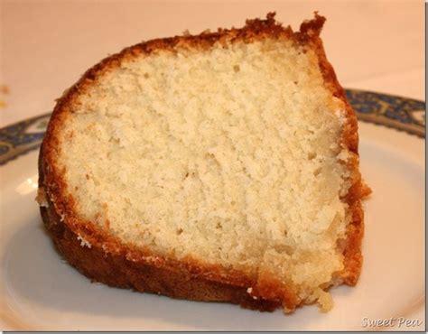 flavor pound cake ideas  pinterest