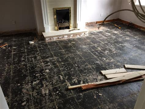 bitumen floor tiles asbestos mig welding forum