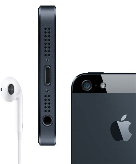 5 iphone iphone 5 announced 4 inch display 4g lte