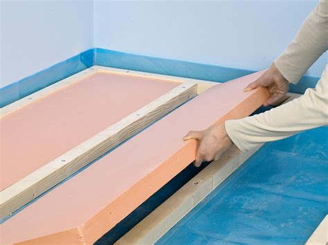 install floor insulation how to insulate floors how tos diy