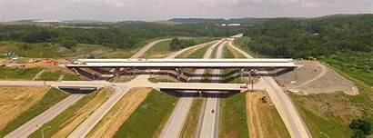Beltway Southern Project Pa Turnpike Construction Background
