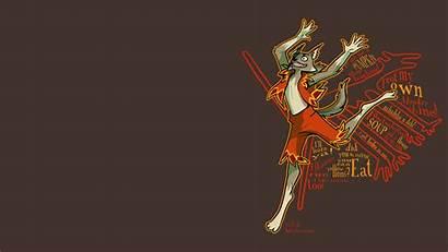 Furry Wallpapers Gay Pride Fox 4k Background