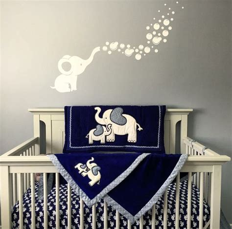 elephant baby nursery theme thenurseries