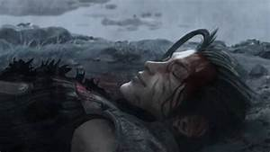 Crisis Core FINAL FANTASY VII Ending HD 1080p English