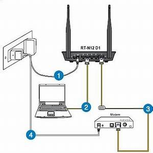 Comcast Wifi Wiring Diagram For Set Up : micro center how to set up wifi on an asus rt n12 ~ A.2002-acura-tl-radio.info Haus und Dekorationen