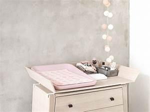 Wickelauflage Für Kommode : leander design wickelauflage matty rosa soft pink ~ Orissabook.com Haus und Dekorationen