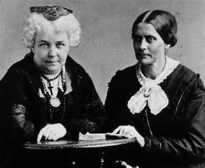 Women's Suffrage timeline | Timetoast timelines