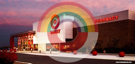 Target Shuts Down Transgender Controversy By Adding