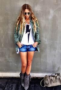 Hipster Fashion Women Fall 2015-2016 | Fashion Trends 2016 ...