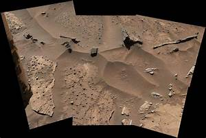 NASA Selects Scientists for Mars Rover Research Projects ...