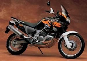 Honda Africa Twin 750 : 1995 honda xrv750 africa twin moto zombdrive com ~ Voncanada.com Idées de Décoration