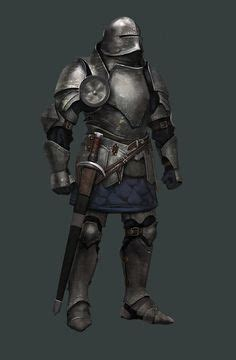 soldier_by_mac_tire-d591kev.jpg (550×899) | Armor concept ...