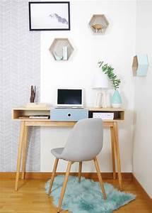 Bureau Scandinave Par BUT Blog Dco Design
