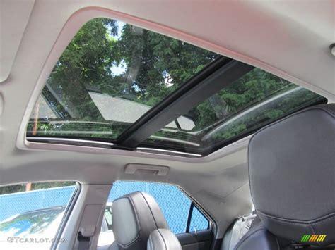 Cadillac Cts Sunroof by 2010 Cadillac Cts V Sedan Sunroof Photo 53251696