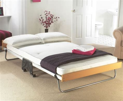 J Bed by J Bed Performance Small 4ft Folding Bed