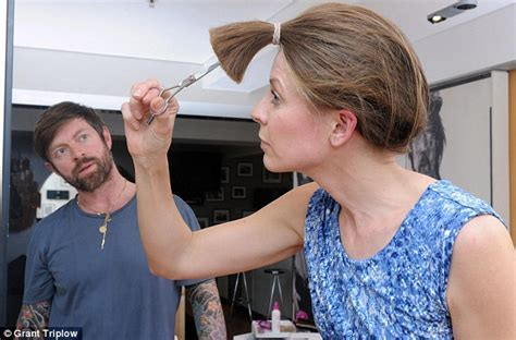 Is a DIY hairdo a shortcut to disaster? As more women skip